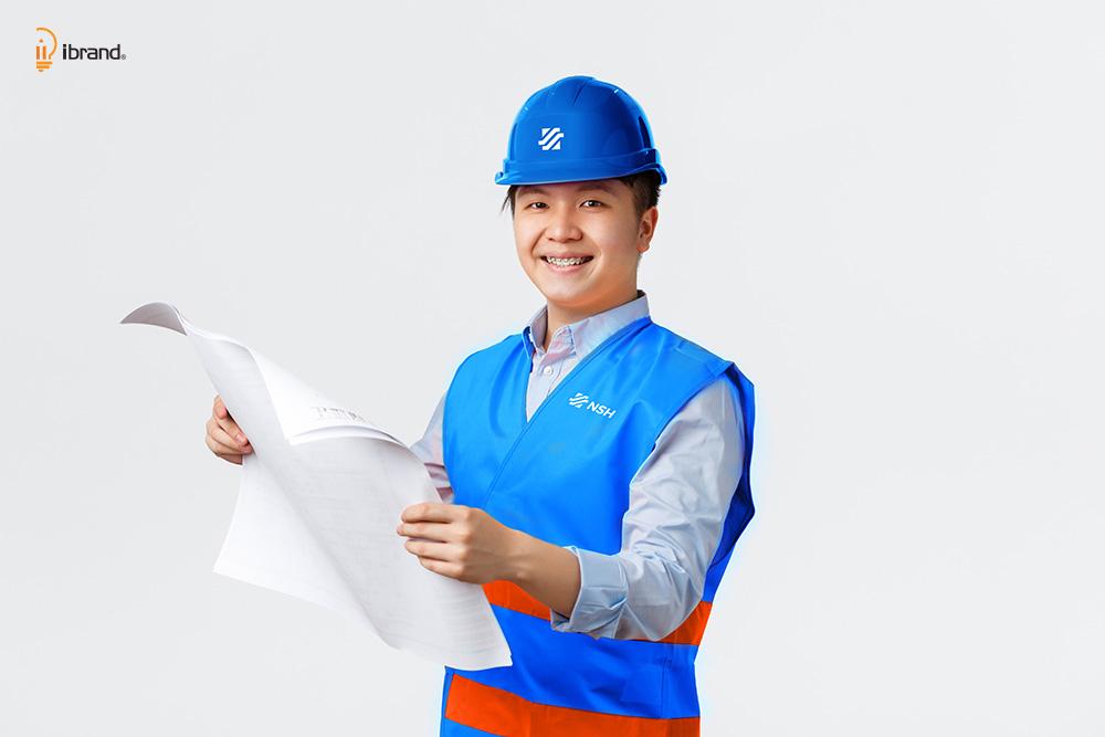 Thiet-ke-logo-nsh-elevator-thang-may-logo-ibrand-creative-agency-2